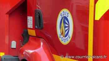 Une personne désorientée secourue dans un rieu à Amiens - Le Courrier picard