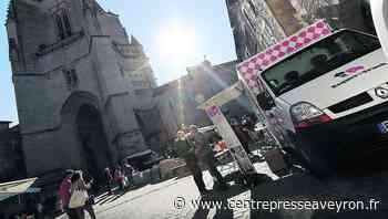 Villefranche-de-Rouergue : Toques en Truck de retour à l'hôpital le 29 juillet - Centre Presse Aveyron