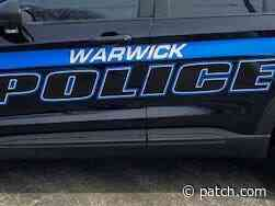 Motorcyclist Seriously Injured In Warwick Crash - Patch.com