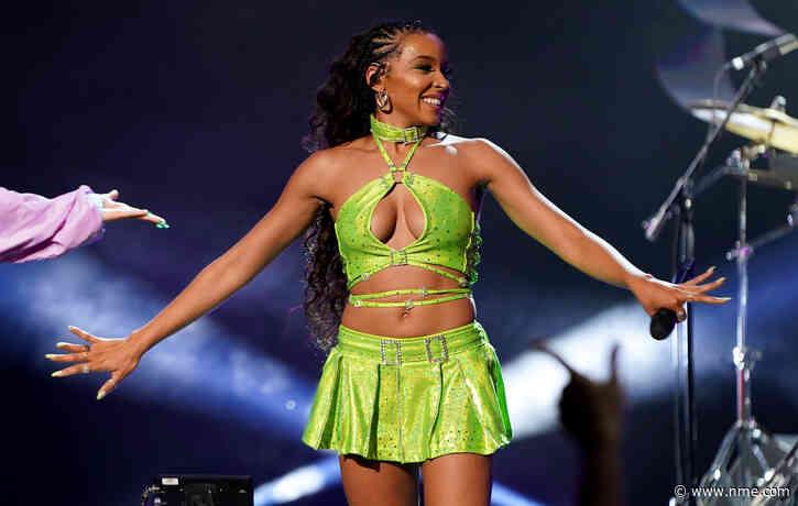 Tinashe reveals details of her fifth studio album '333', releases new single