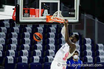 Usman Garuba could give the Hawks a similar skill set as Oneyka Okongwu - sportstalkatl.com