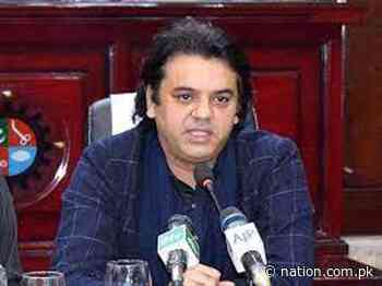 Govt taking initiatives to empower youth: Usman Dar - The Nation