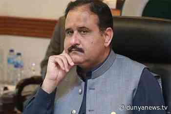 CM Usman Buzdar directs to continue cleaning operation effectively - Dunya News