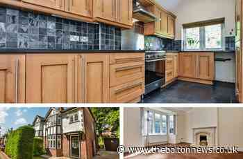 Three-bedroom house boasts lots of character in sought-after Bolton area