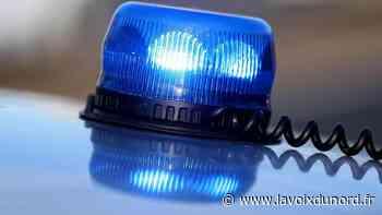 Une femme poignardée en plein centre de Montargis, son ex-compagnon en garde à vue - La Voix du Nord