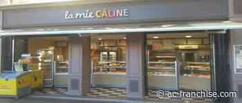 Un client reprend une franchise La Mie Câline à Montargis – AC Franchise - AC Franchise
