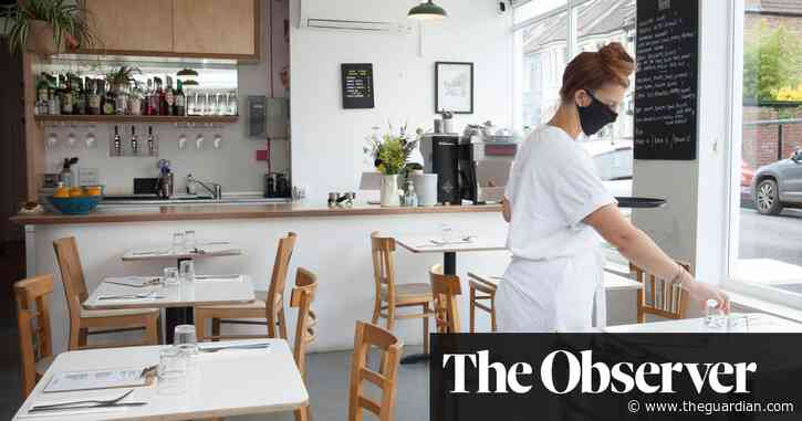Sonny Stores, Bristol: 'They get things absolutely right' – restaurant review