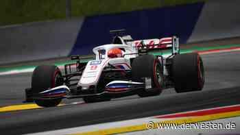 Formel 1: Team macht es offiziell – DAS dürfte für Ärger sorgen - Der Westen