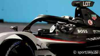 Formel E News: Lotterer Fünfter auf Londoner Stadtkurs - Sky Sport