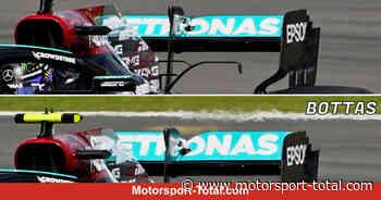 Formel-1-Technik: Der Einfluss des Heckflügels auf den Titelkampf - Motorsport-Total.com
