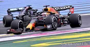 Formel 1: Red Bull und Mercedes im Zoff über Verbrennungsmotor - SPORT1