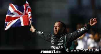 Video: Die Top-10-Duselmomente von Lewis Hamilton in der Formel 1 - Formel1.de