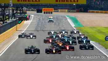 Formel 1: Deutliche Warnung! FIA droht mit Disqualifikation - Der Westen