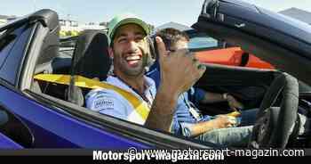Formel 1, Ricciardo gelingt Trendwende: Noch kein Durchbruch - Motorsport-Magazin.com