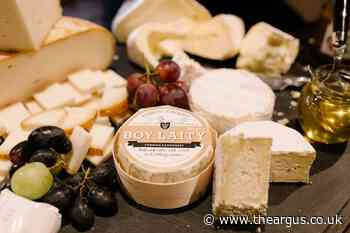 Hove venue offers 'good wine with great cheese'