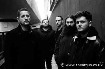 Brighton-based punk rock band to record EP with Frank Turner