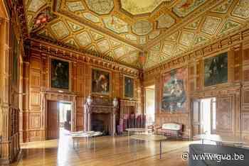 Op bezoek bij kasteel de Merode: magische plek waar grote spektakels plaatsvinden - Gazet van Antwerpen