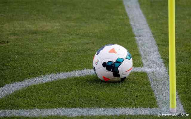 Résultat et résumé SC Bastia - Nîmes, Ligue 2, 1re journée, samedi 24 juillet 2021 - L'Équipe.fr