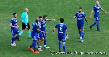 Football (Ligue 2) - Le SC Bastia fait son grand retour au professionnalisme face à Nîmes - Alta Frequenza