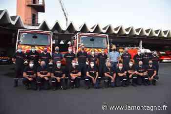 Faits divers - Incendie dans l'Aude : des sapeurs-pompiers d'Auvergne en renfort - La Montagne