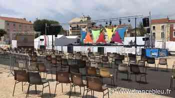 Issoire : le festival danses et musiques du monde valse avec les restrictions sanitaires - France Bleu