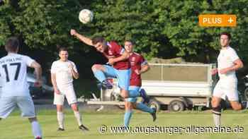 Denklingen startet auswärts in die Fußball-Bezirksliga