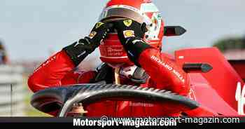 Formel 1, Ferraris Comeback-Kampf: Leclerc jagt Sensationssieg - Motorsport-Magazin.com