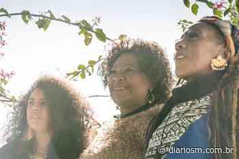 Cantoras de Santa Maria dão voz ao projeto Divas do Samba - Diário de Santa Maria