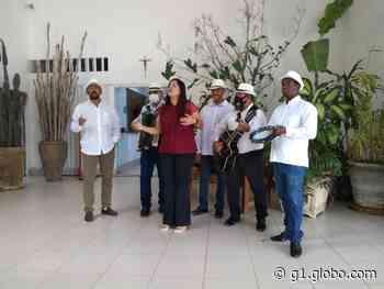Serenata da Recordação de Santa Maria da Boa Vista será realizada neste sábado, com apresentações online - G1
