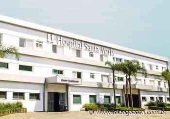 Hospital Santa Maria de Suzano investe em segurança para combater incêndio - Leia o Gazeta