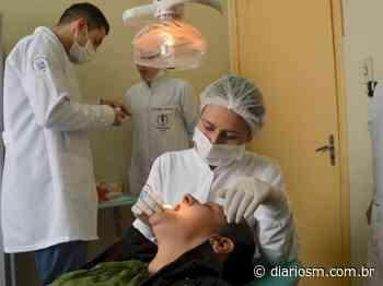 Atendimentos odontológicos são retomados nas unidades de saúde de Santa Maria - Diário de Santa Maria