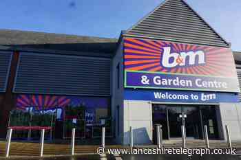 Blackburn man stole Pokemon toys from B&M 'to sell for food money'