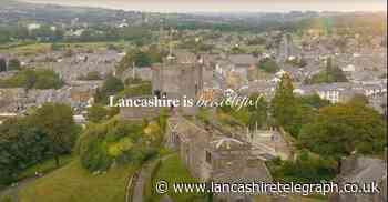 Lancashire: New film created by Bigtank Productions celebrates county