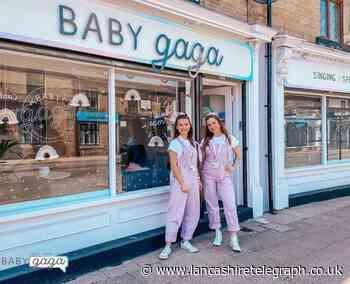 Baby Gaga: Mum's baby business thriving despite lockdown setback