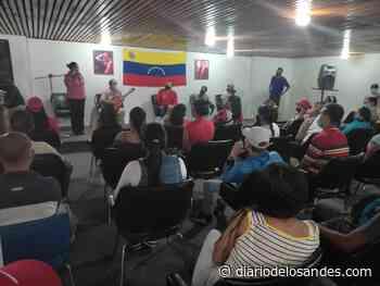 Micro proyectos serán ejecutados en cada parroquia de Boconó para fortalecer sus potencialidades - Diario de Los Andes