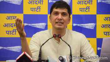 BJP-ruled MCD conniving with builder mafia to report markets as dangerous and reconstruct them: AAP leader Saurabh Bhardwaj