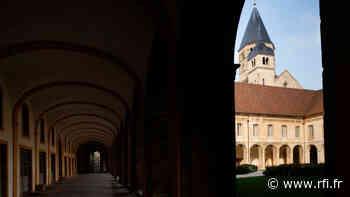 Les empreintes européennes en France - L'abbaye de Cluny, le cœur névralgique de la chrétienté européenne à l'époque médiévale - RFI