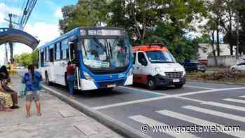 SMTT altera pontos de ônibus localizados na Praça dos Palmares - Gazetaweb.com