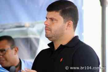 Vereador quer proibir cirurgias estéticas em animais, em União dos Palmares - BR 104