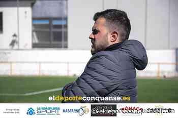 David Angulo no seguirá como entrenador del San José Obrero y ficha por la secretaría técnica del Conquense - El Deporte Conquense
