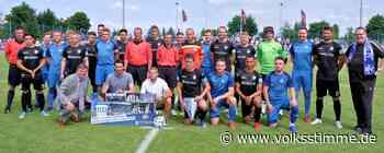 Der FCM ist nicht genug: Jetzt kommt Borussia Mönchengladbach - Volksstimme