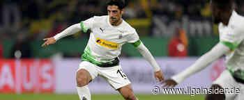 Borussia Mönchengladbach: Verletzter Lars Stindl muss Pause einlegen - LigaInsider