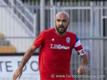 Casarano, l'esperto centrocampista Bruno si accasa nel girone F - TuttoCalcioPuglia.com