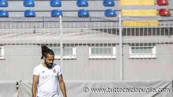 UFFICIALE - Casarano, Rodriguez va al Lavello - TuttoCalcioPuglia.com