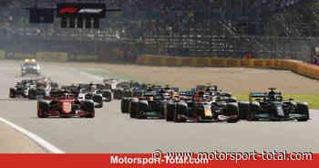 Formel 1 Monza 2021: Zeitplan für zweites Rennen mit Sprint veröffentlicht - Motorsport-Total.com