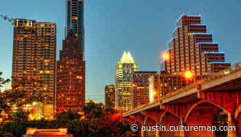 Austin home price hits record high of $575000, plus more popular stories - CultureMap Austin