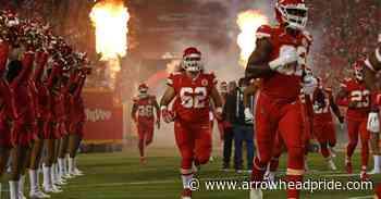 Chiefs News: Austin Reiter to visit the Cincinnati Bengals - Arrowhead Pride