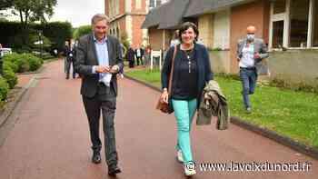 Sur le canton de Lambersart, la large victoire de Jacques Houssin sonne comme une claque à Brigitte Astruc - La Voix du Nord