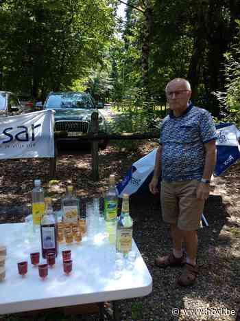 Pasar Lanaken houdt borrelwandeling in juli (Lanaken) - Het Belang van Limburg