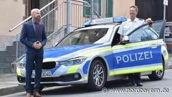 Kriminalität: Der Landkreis Fürth ist ein sicheres Pflaster - Nordbayern.de